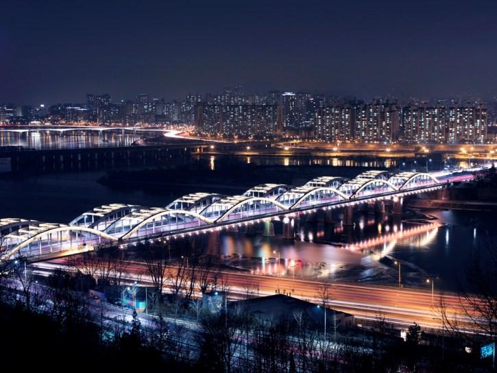 Han-bridge