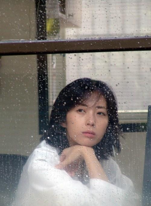Ye-seo-rain