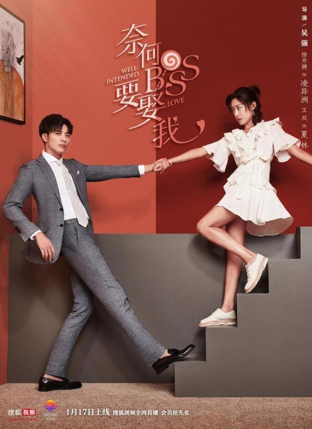 Well-intended Love : well-intended, Flash, Review:, Intended, [China], Fangirl, Verdict