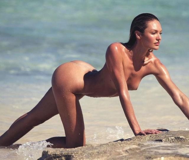Candice Swanepoel Nude