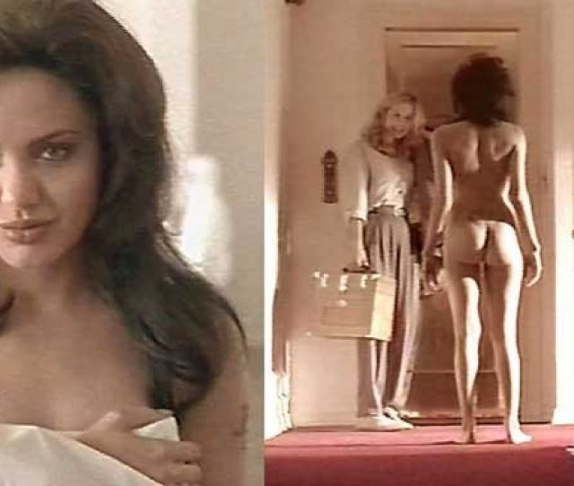 Angelina Jolie Naked 19