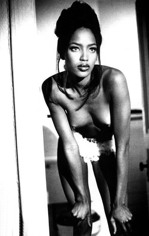 Naomi Campbell Naked 19