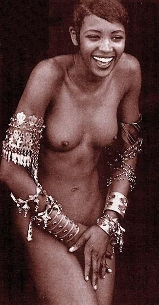 Naomi Campbell Naked 34