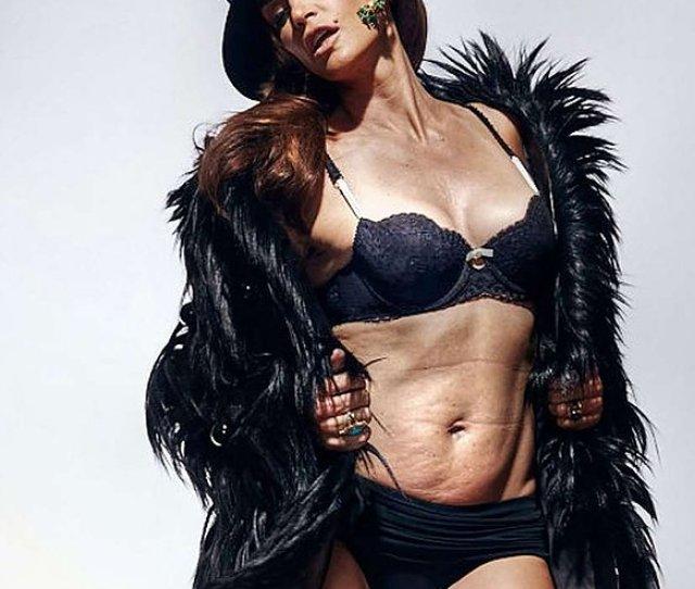 Leaked Nude Crawford Cindy
