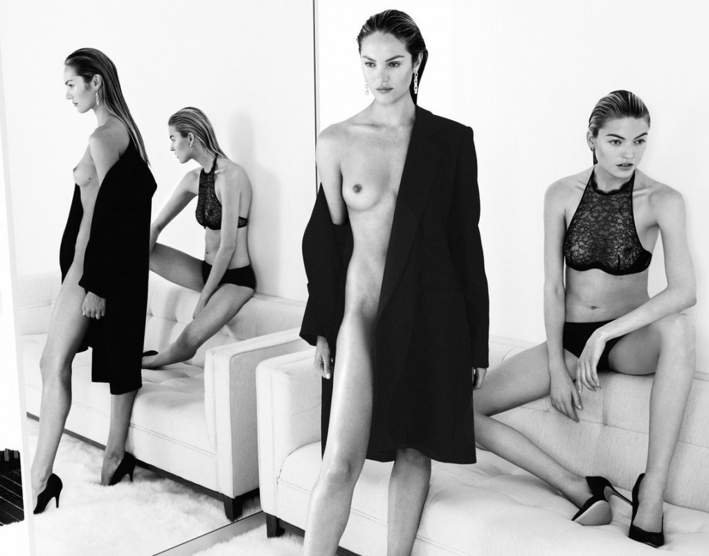 Candice Swanepoel Naked 06