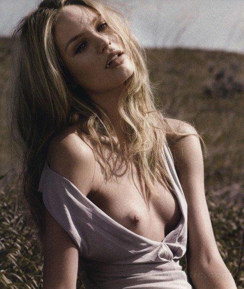 Candice Swanepoel Naked 33