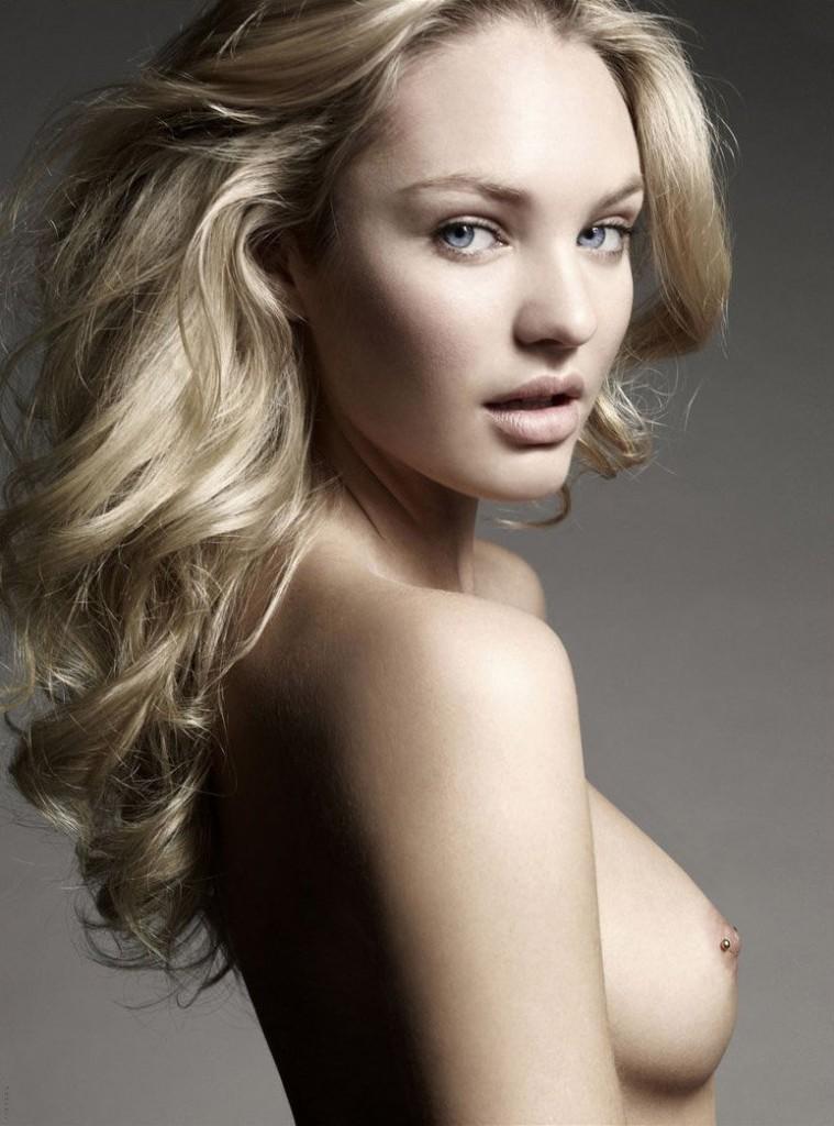 Candice Swanepoel Naked 55