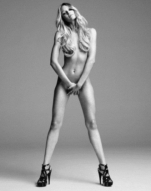 Candice Swanepoel Naked 57
