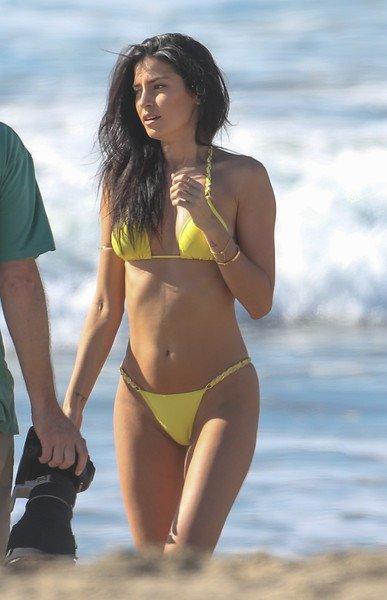 Nicole Williams in a Bikini 33 Photos  TheFappening