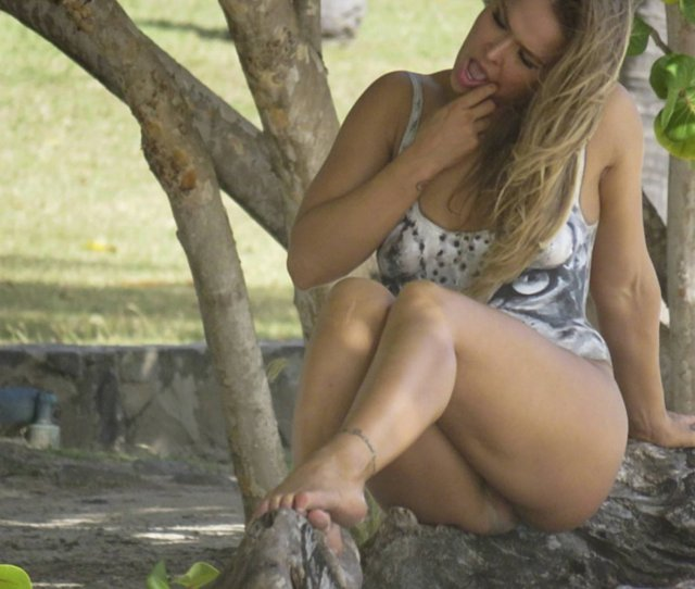 Ronda Rousey Pussy
