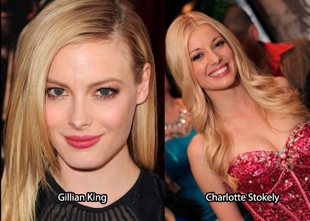 43.Gillian King Charlotte Stokely