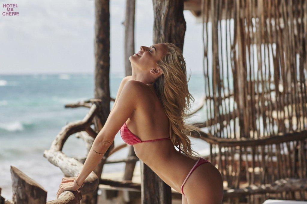 Jena Sims Nude Sexy 31