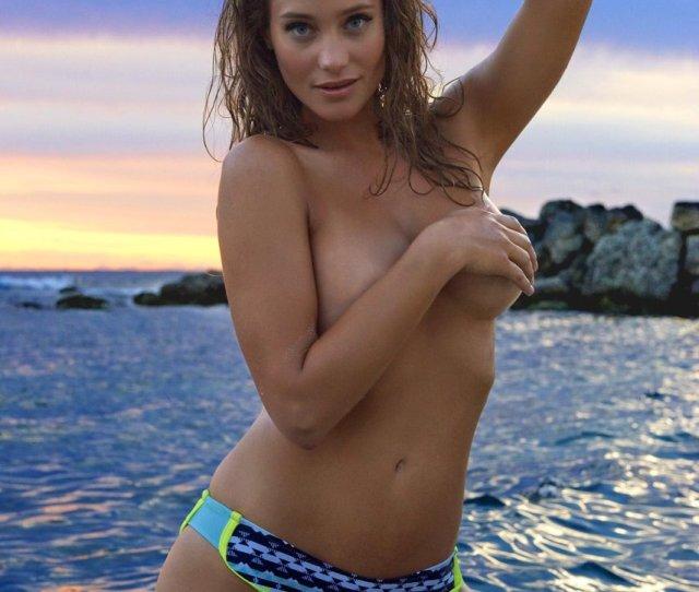 Hannah Davis Sexy 1
