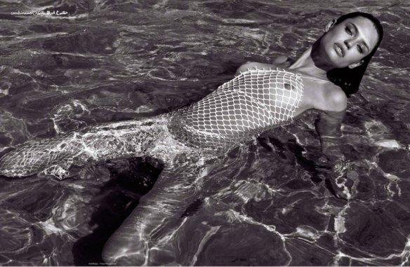 Bianca Balti Nude 2