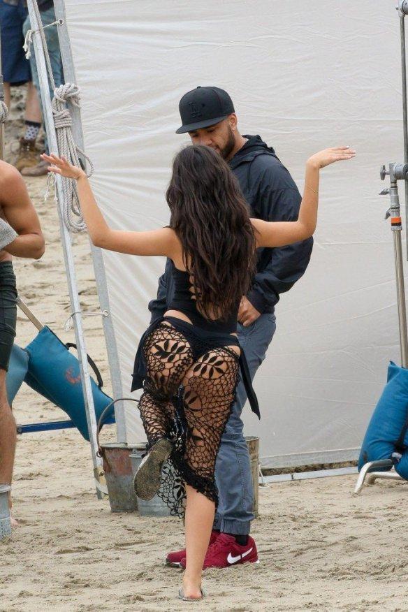 Camila Cabello Sexy 2