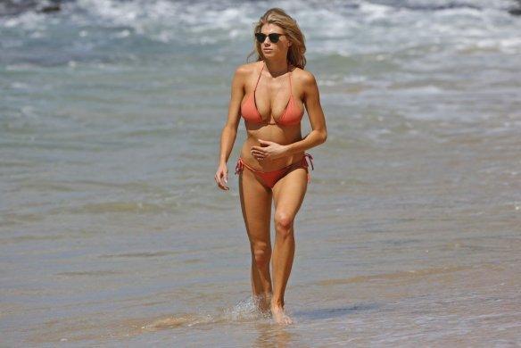 Charlotte McKinney bikini thefappening.so-0001
