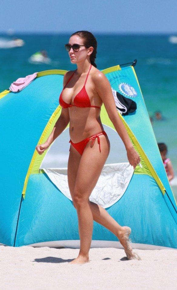 Jaclyn Swedberg Sexy 10