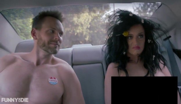 Katy Perry Naked 11