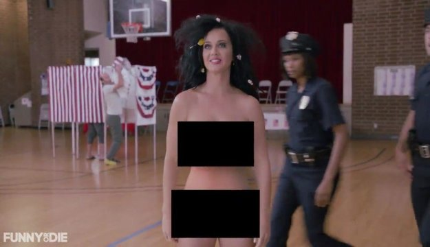 Katy Perry Naked 9