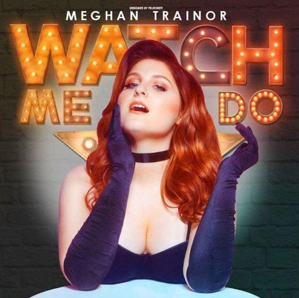 Meghan Trainor Sexy 2