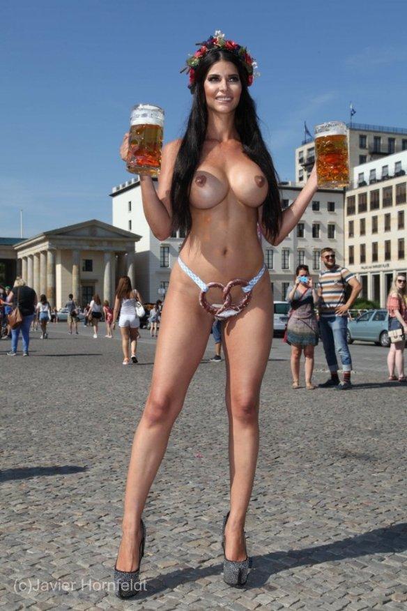 Micaela Shaefer Topless 2