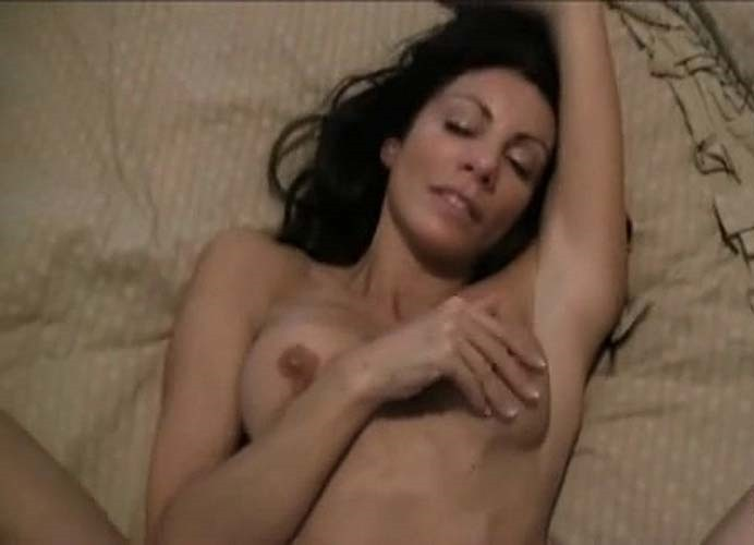 Danielle real housewife sex tape