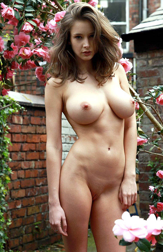 For that emily shaw nude topless well