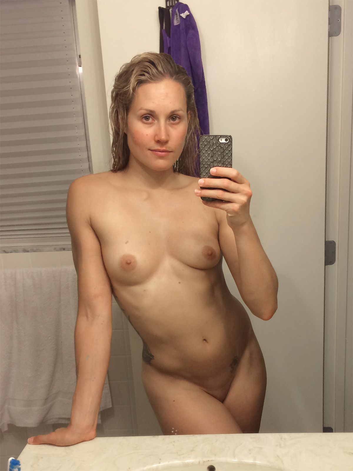 Kymberli nance nude new pictures