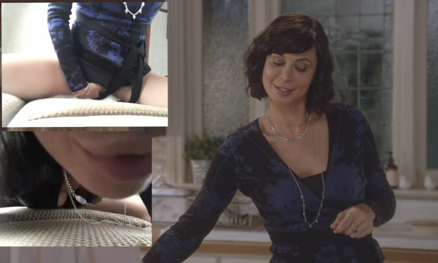 Catherine Bell leaked nude photos and masturbation videos The Fappening 2019