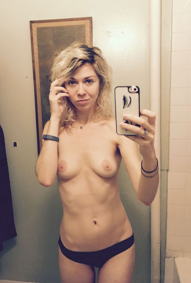 Singer Kate Copeland sex photos and nude selfies leaked from hacked iCloud by The Fappening 2019