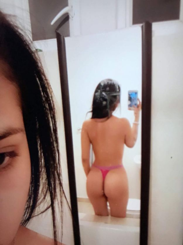 Ana Paula Sáenz nude photos leaked