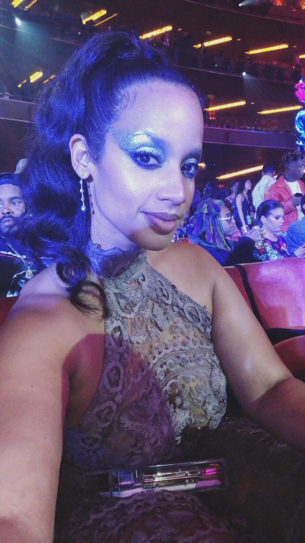 Dascha Polanco Erotic  The Fappening Leaked Photos 20152019