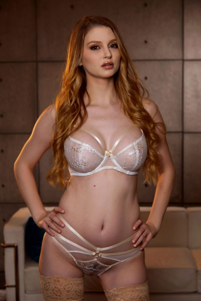 Bunny Colby Naked 5