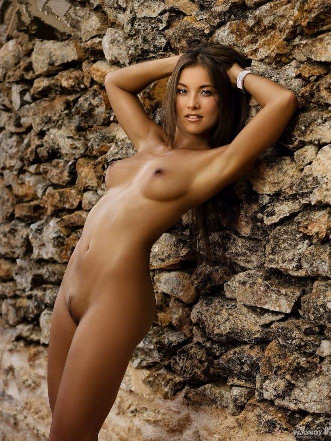 Irene Hoek Naked 2