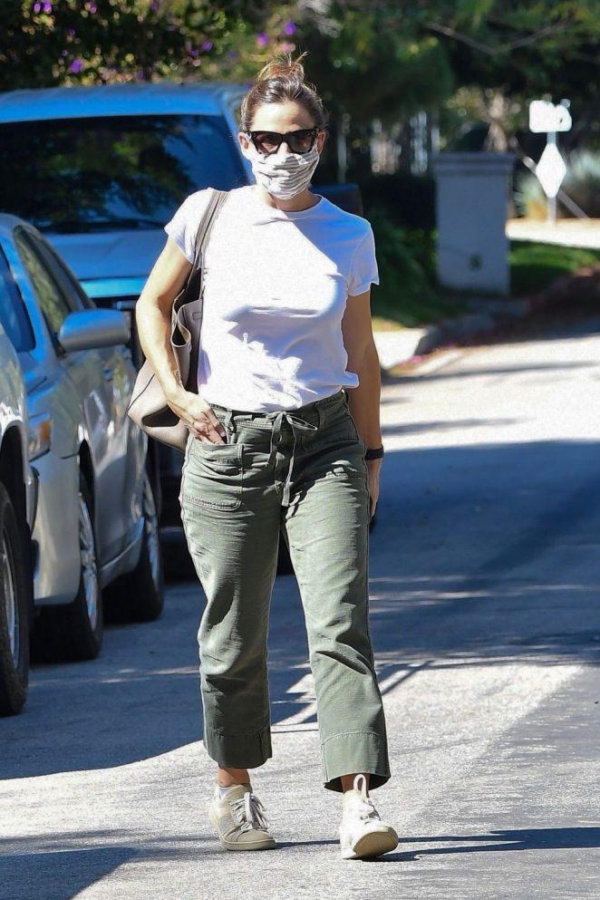 Jennifer Garner Erotic 2