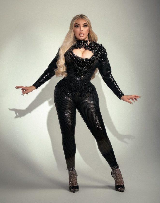 Jessica Alves Sexy 4