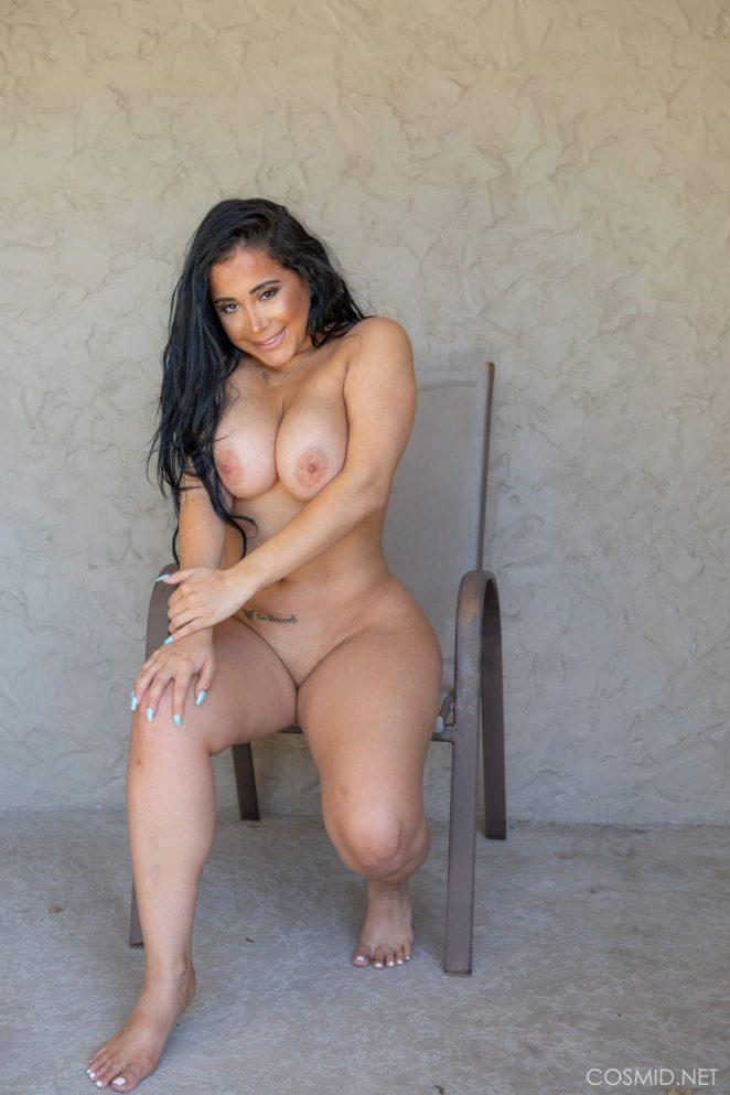 Juliana Cruz Naked 2