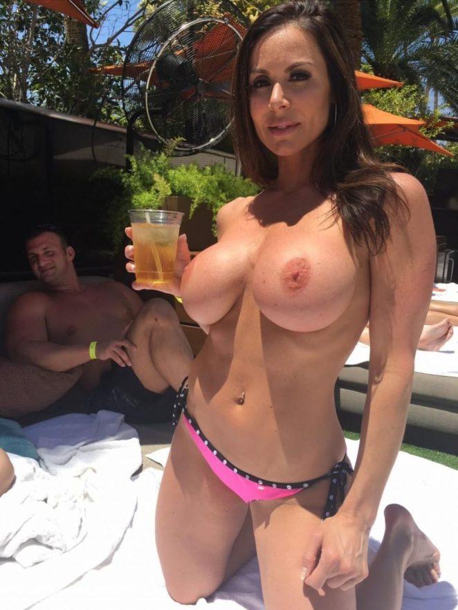Kendra Lust Naked 2