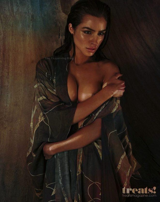 Olivia Culpo Nude 5