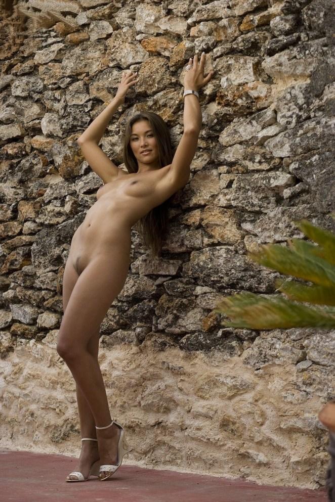 Irene Hoek Naked 3