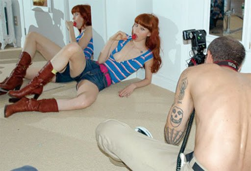 Terry Richardson Nude Archive (50 Photos) Part 3