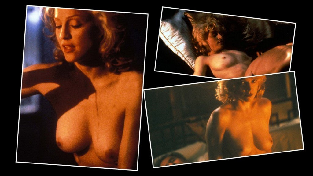 Madonna Naked (14 Photos)