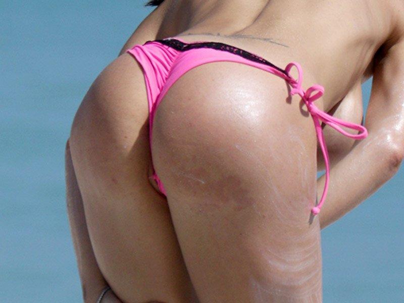 Priscilla Salerno Topless (10 Photos)