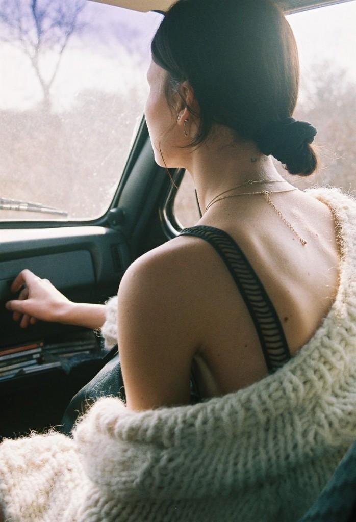Naomi Nijboer Topless (15 Photos)