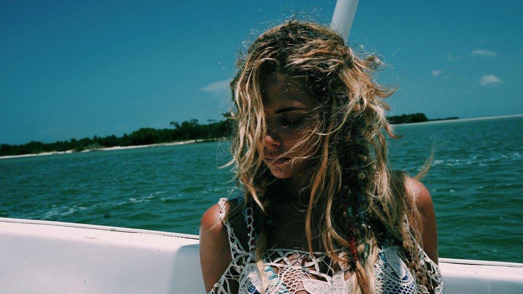 Ashley Benson's Tits (40 Photos + Gifs)