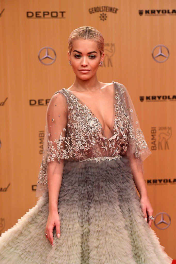 Rita Ora Sexy (80 Photos)
