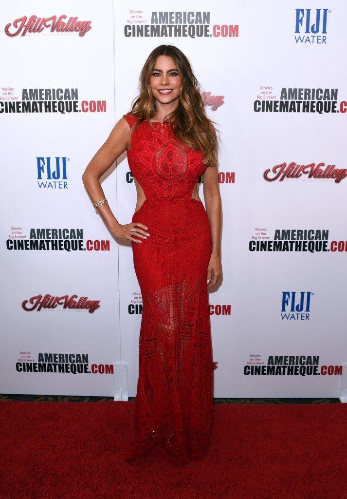 Sofia Vergara Sexy (54 Photos)