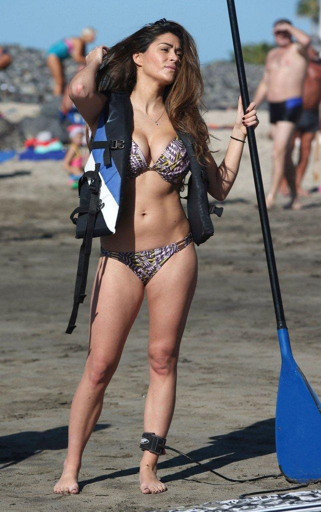 Casey Batchelor in a Bikini (149 Photos)