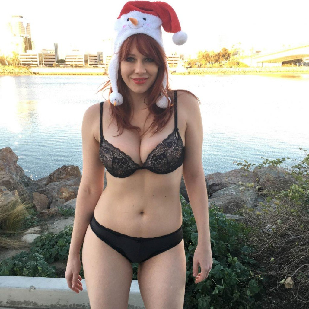 Maitland Ward Sexy (14 Photos)