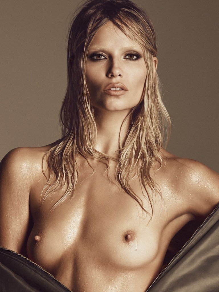Natasha Poly Nude (3 Photos)